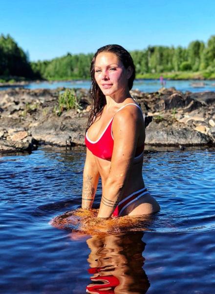 Marina Isaksson