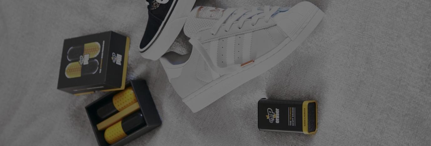 GUIDE  så kan du rengöra dina skor  434442f5f07f3