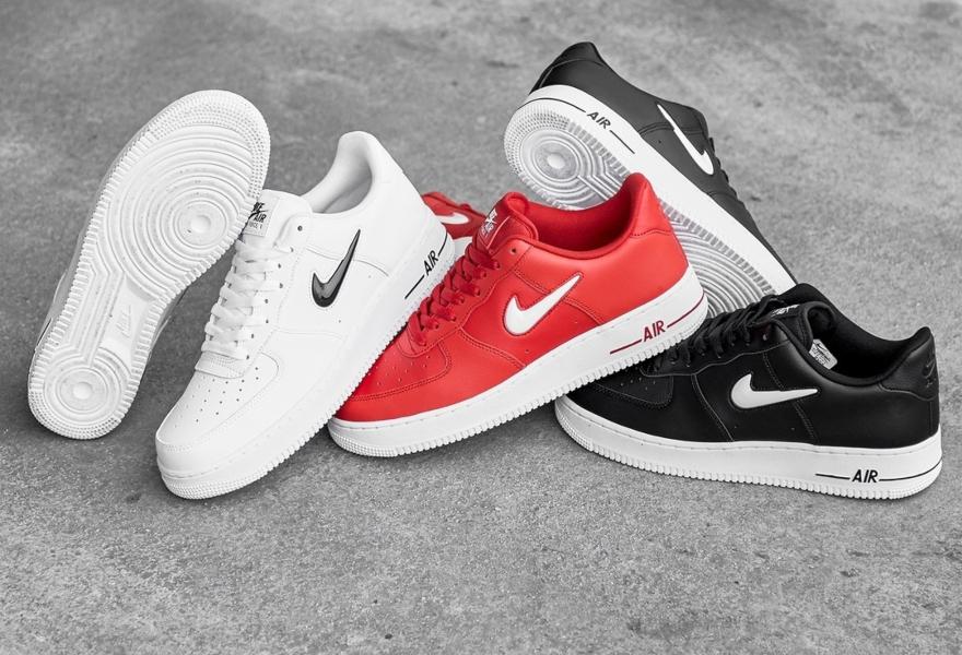Nike Air Force 1 Jewel
