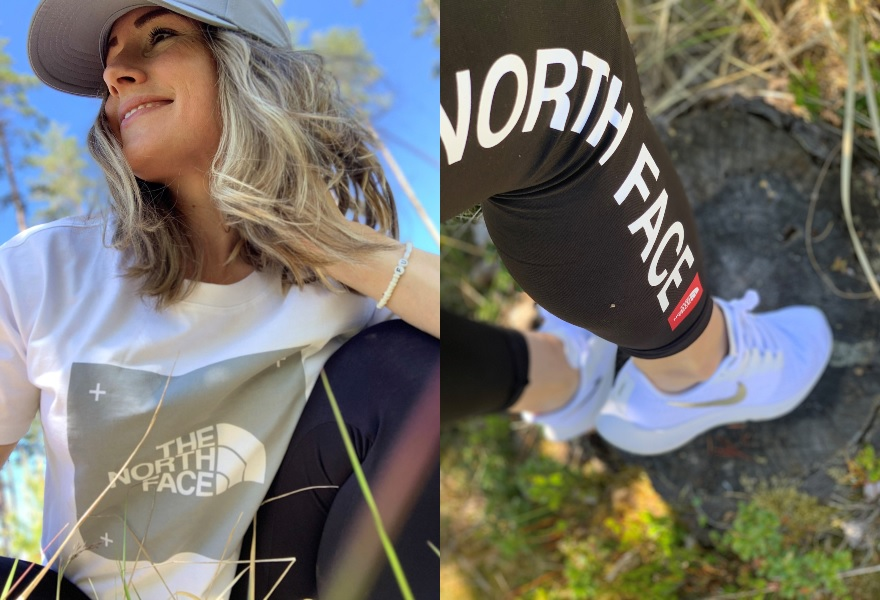 Catrin Odby om utomhusträning, outdoor och friluftsliv