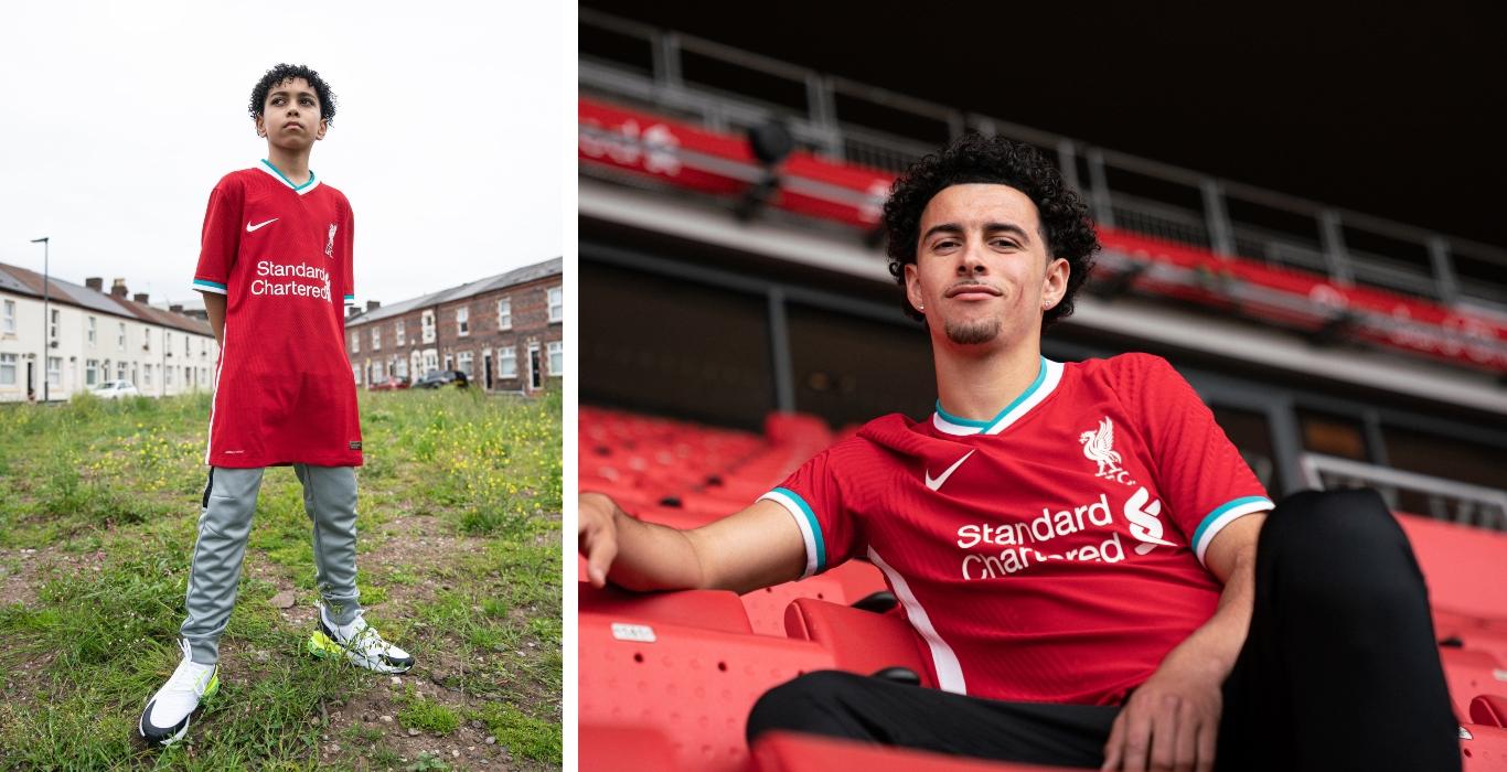 Liverpool FC, Liverpool, fotboll, Nike, Champions League, Premier League