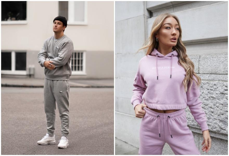 Emil Sebastiian, Nike, Supply & Demand, presenttips