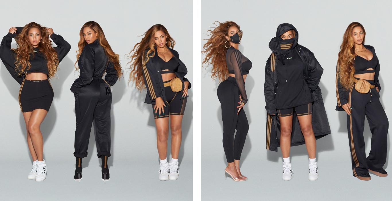 IVY PARK, adidas, Beyoncé