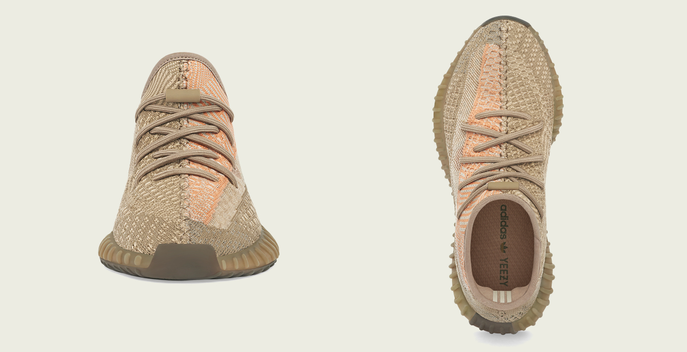 adidas Yeezy Boost 350 V2 Sand Taupe, Kanye West