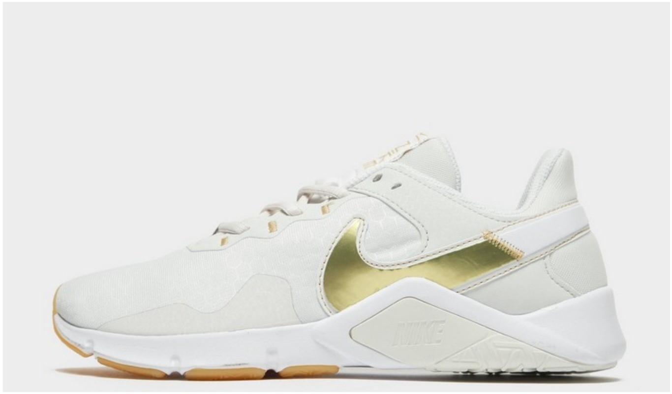 Nike, skor, damsko, träningssko