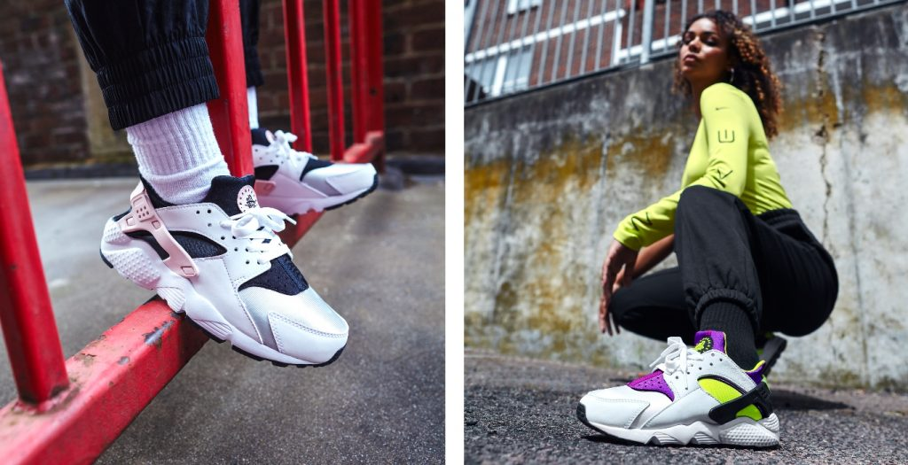 Nikes Air Huarache, Sneakers